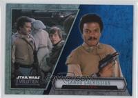 Lando Calrissian - Rebel General