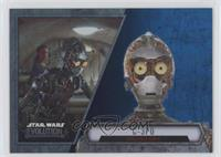 C-3PO (Household Droid)