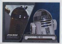 R2-D2 - Rebel Astromech Droid