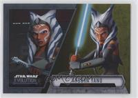 Ahsoka Tano - Rebel /50