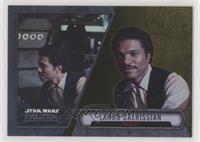 Lando Calrissian - Smuggler #/50