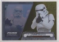 Stormtrooper - Imperial Soldier #/50