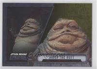 Jabba The Hutt - Gangster #/50