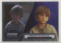 Anakin Skywalker - Tatooine Slave [Noted]