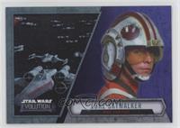 Luke Skywalker - Rebel Star Pilot