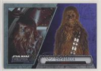 Chewbacca - Smuggler [Noted]