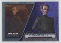Wilhuff Tarkin - Republic Captain
