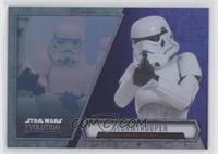 Stormtrooper - Imperial Soldier