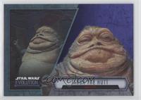 Jabba The Hutt - Gangster
