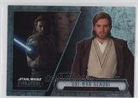 Obi-Wan Kenobi - Jedi Knight