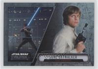 Luke Skywalker - Rebel Commander