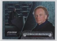 Naboo Senator Palpatine - Senator of Naboo
