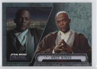 Mace Windu - Jedi Master