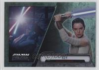 Rey - Resistance Fighter