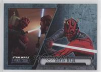 Darth Maul - Nightbrother [Noted]