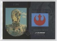 C-3PO #/25
