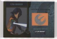 Ezra Bridger #/25