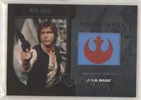 Han Solo #/25