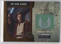 Obi-Wan Kenobi #/25