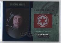 General Veers #/50
