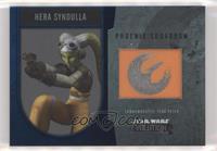 Hera Syndulla /50