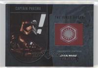 Captain Phasma #/170