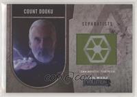 Count Dooku [EXtoNM] #/170