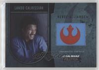 Lando Calrissian /170