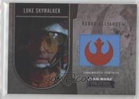 Luke Skywalker #129/170