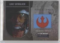 Luke Skywalker #131/170