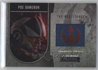 Poe Dameron #/170