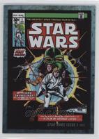 Star Wars Issue 1 - 1977 - Marvel