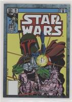 Star Wars Issue 68 - 1982 - Marvel