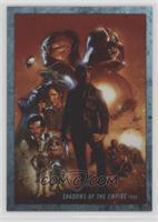 Shadows of the Empire - 1996 - Dark Horse