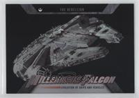 The Rebellion - Millennium Falcon