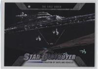 The First Order - Star Destroyer