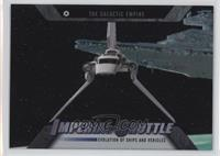 The Galactic Empire - Imperial Shuttle