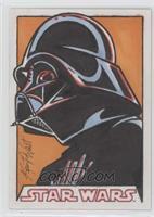 Kevin West (Darth Vader) /1