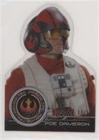 Poe Dameron [Noted] #/50