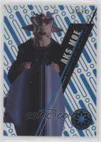 Classic Saga - Marc Silk, Aks Moe /75 [EXtoNM]