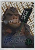 Classic Saga - Paul Springer, Gamorrean Guard #/50