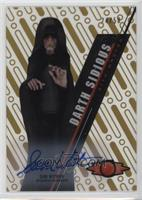 Sam Witwer, Darth Sidious /50