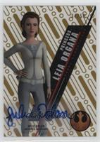 Animated Series - Julie Dolan, Princess Leia Organa /50