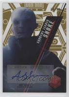 The Force Awakens - Andy Serkis, Supreme Leader Snoke /50