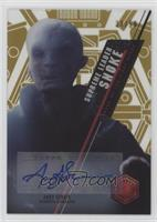 The Force Awakens - Andy Serkis, Supreme Leader Snoke #33/50