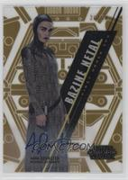 The Force Awakens - Anna Brewster, Bazine Netal, Bazine Netal #/50