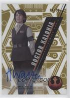 The Force Awakens - Harriet Walter, Doctor Kalonia #/50