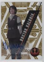 The Force Awakens - Harriet Walter, Doctor Kalonia /50