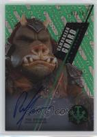 Classic Saga - Paul Springer, Gamorrean Guard /10