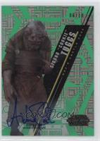 The Force Awakens - Aidan Cook, Strono